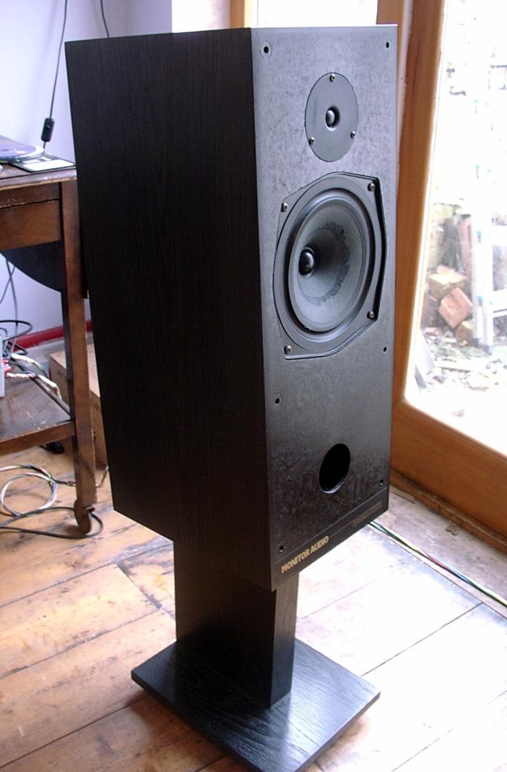 Monitor Audio MA352