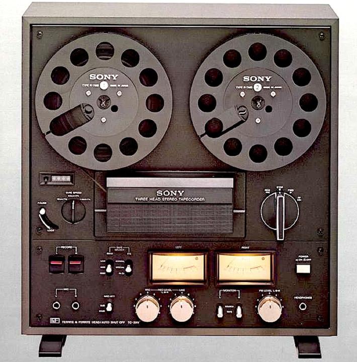 Sony TC399