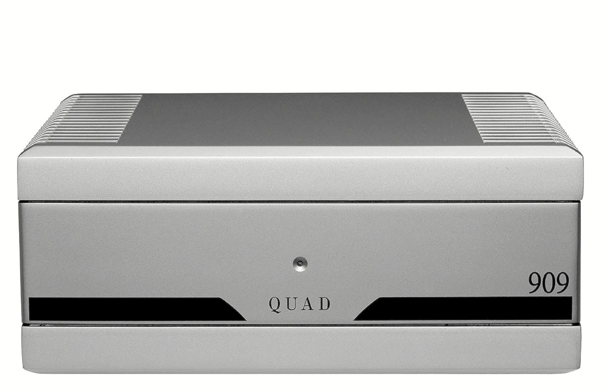 Quad 909 | zStereo