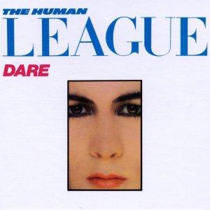 Human League Dare
