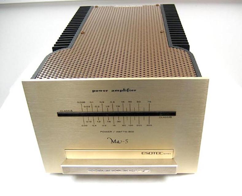 Marantz MA-5