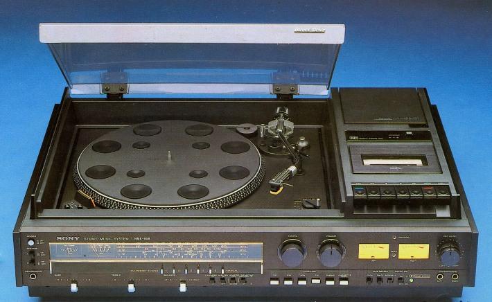 Sony HMK80B
