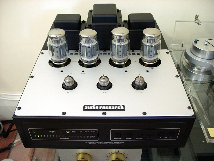 Audio Research VSi-55