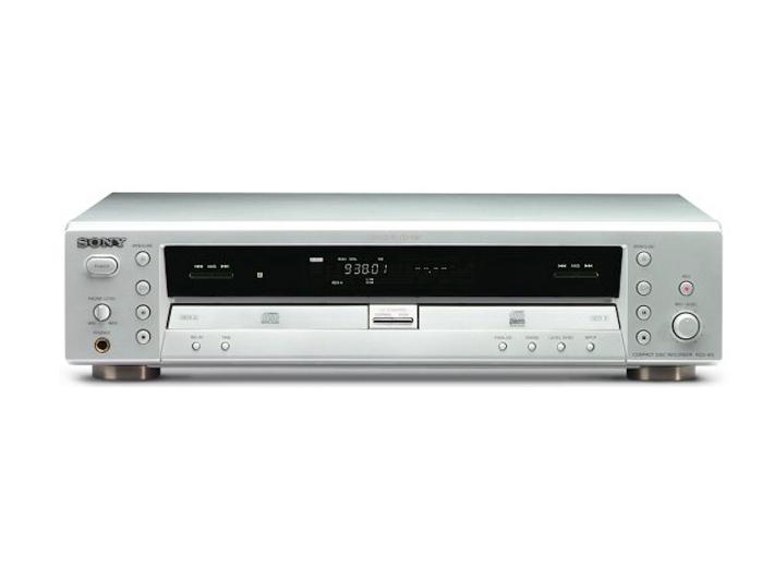 Sony RC-W3