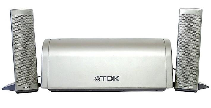 TDK S80