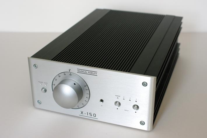 MF X-150