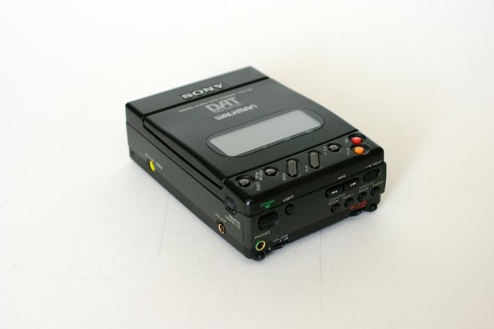 Sony TC-D3