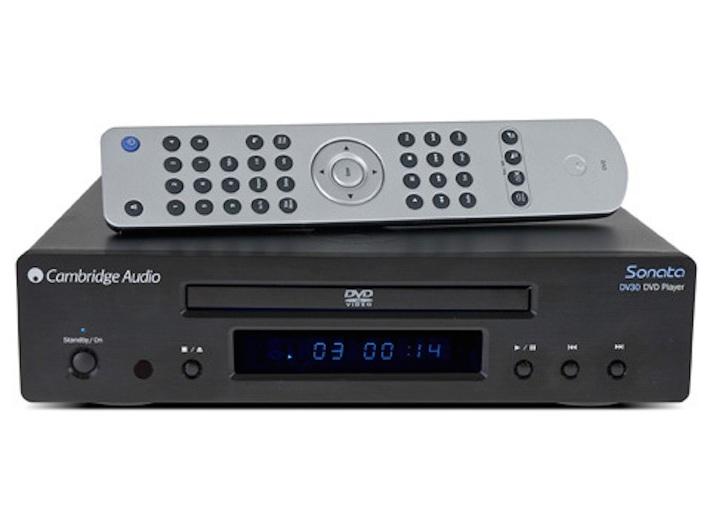 Cambridge Audio DV30-B