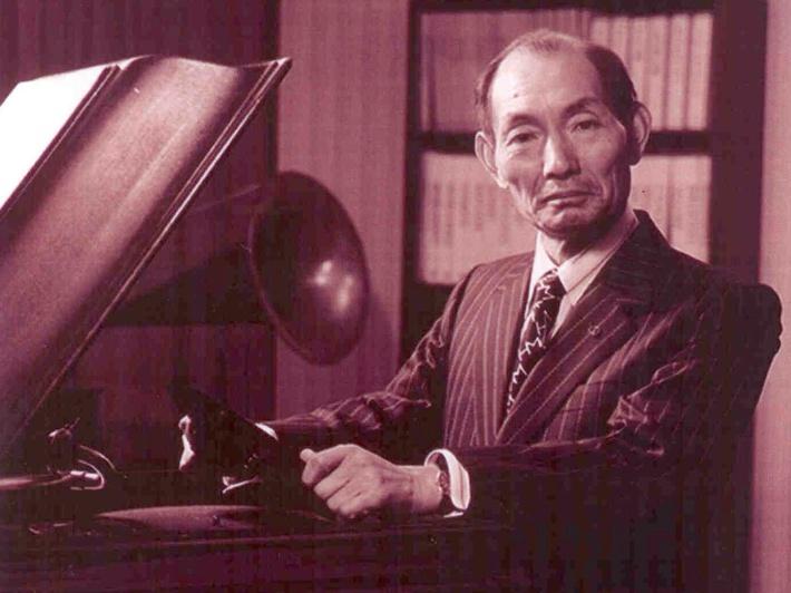Hideo Matsushita