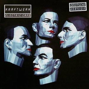 Kraftwerk Electric Cafe