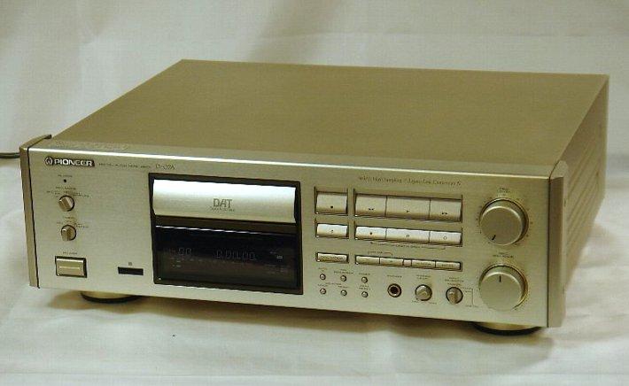 Pioneer D-07A