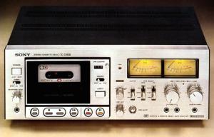Sony TC-229SD