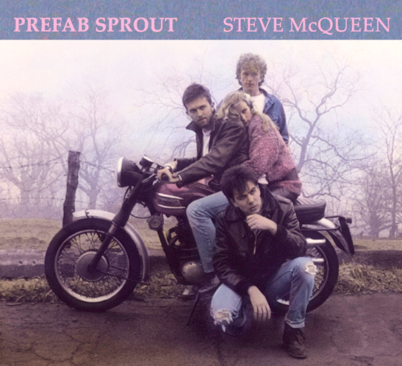 Prefab Sprout - Paddy: The Come Back