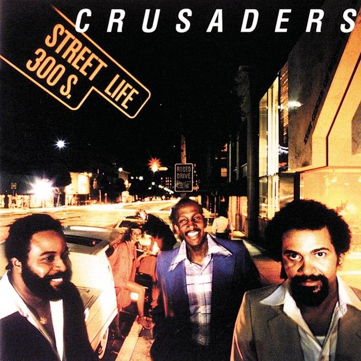 Crusaders Street Life
