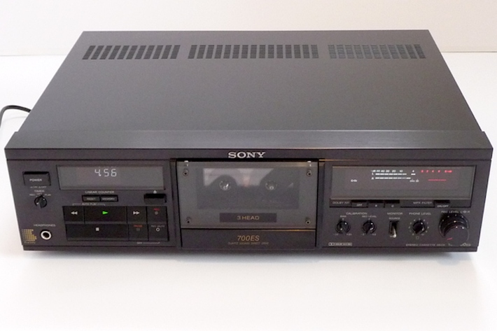 Sony TC-K700ES