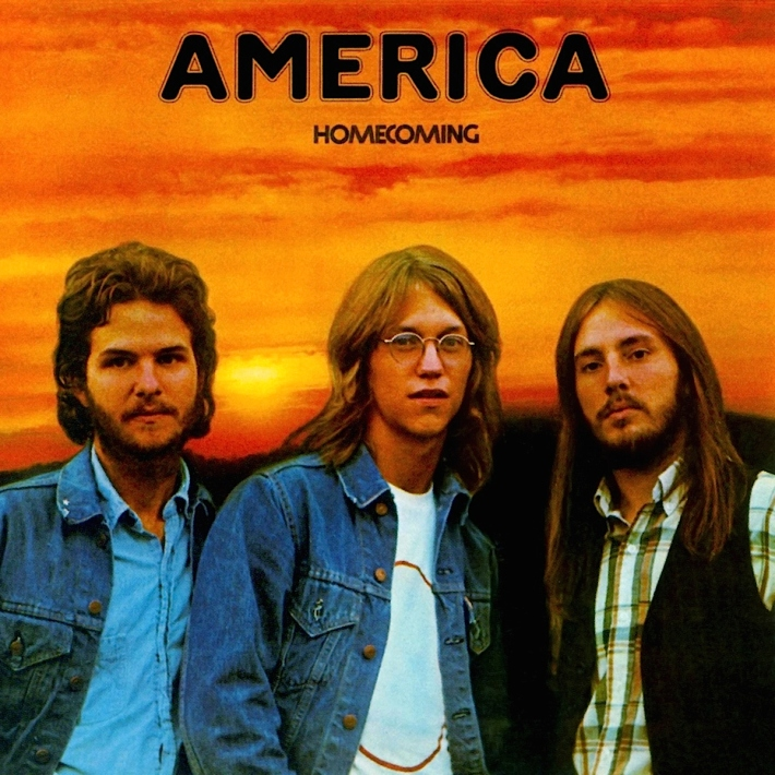 America Homecoming