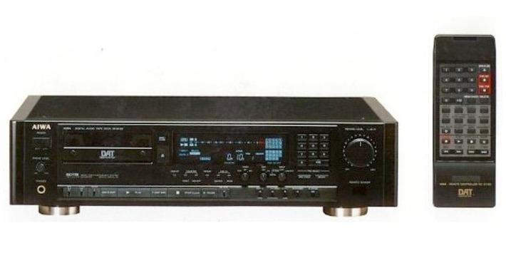 Aiwa XD-S1100$