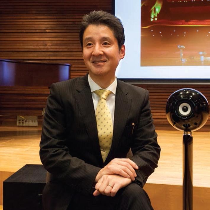 Hiroshi Kowaki