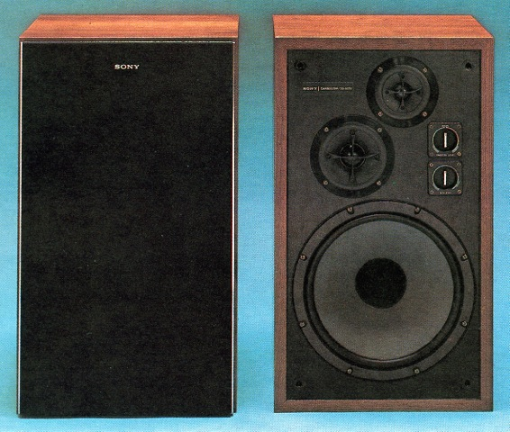 Sony SS-5050