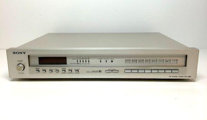 Sony ST-J60
