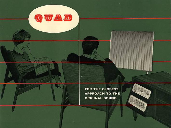 Quad 1963