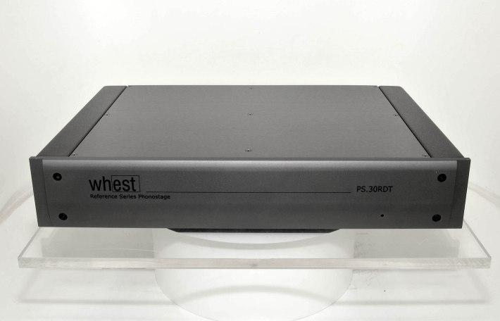 Whest Audio PS.30RDT