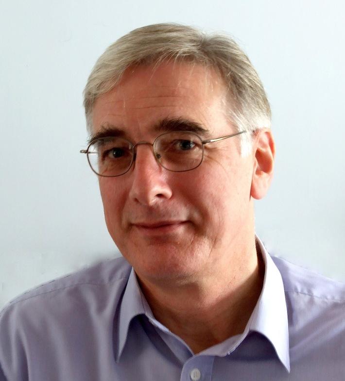 Peter Comeau