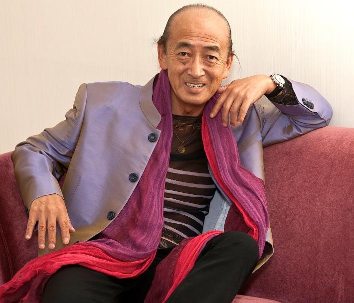 Ken Ishiwata a
